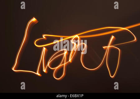 Luce,via lighting