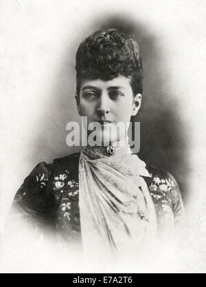 La principessa alexandra della danimarca 1844 1925 for Edoardo viii del regno unito