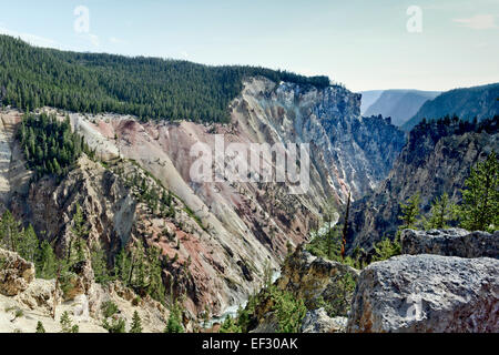 American National Park Foto Stock