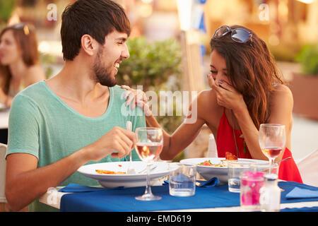 incontri ristorante coworker