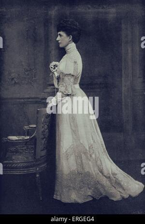 Alexandra della danimarca 1844 1925 sposa e regina for Edoardo viii del regno unito