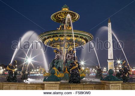 Parigi Foto Stock