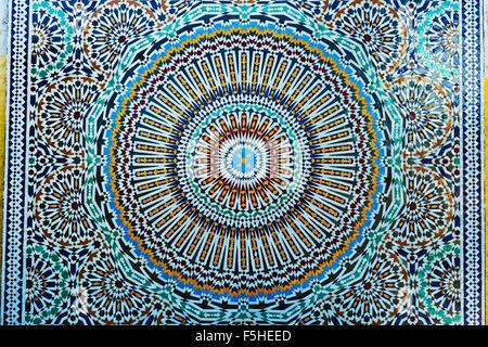 Piastrelle marocchine sfondo foto & immagine stock: 78895913 alamy