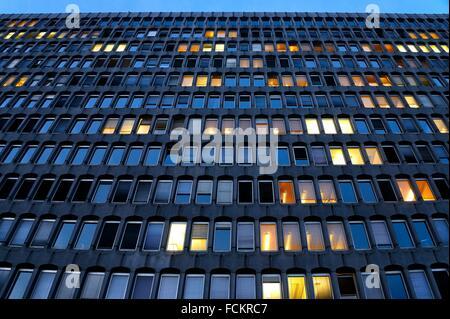 del ILO o edificio Lavoro Ufficio a Internazionale Ginevra sthdxrCBQ