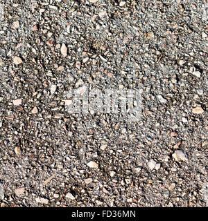 Sfondo astratto di asfalto. Grande sfondo o texture. Foto Stock