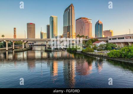 Collegare Tampa Bay