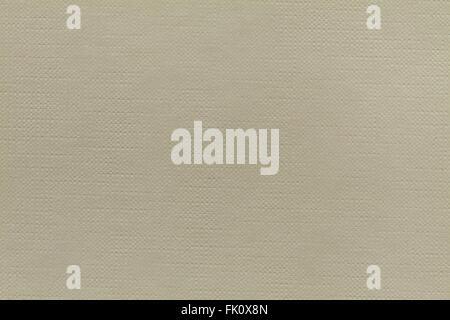 Il beige stampigliato texture di cartone. Sfondo beige. Foto Stock