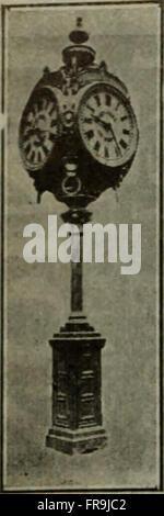 Directory Polk-Husted Co. di Oakland, Berkeley e Alameda directory (1915)