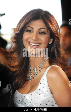 Zee Cine Awards 2008 - Londra Foto Stock