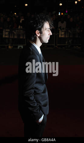 Il Times BFI London Film Festival - 'Telstar' lo screening Foto Stock