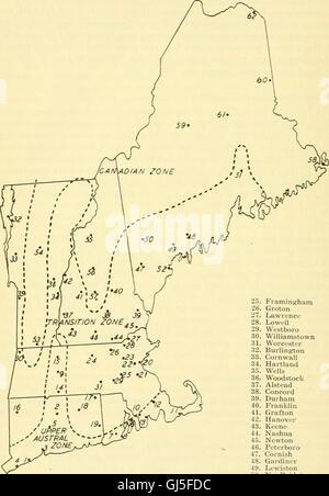 Bollettino - Massachusetts Stazione di Esperimento Agricola (1907)