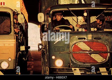 Die cleveren Zwei, (il bestione) 1974, Regie: Sergio