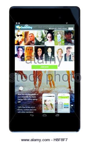 Regno Unito foto mobile dating