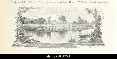 Immagine presa da pagina 191 di 'Inghilterra, Scozia e Irlanda. Opera illustrata con 494 incisioni, etc' immagine Foto Stock
