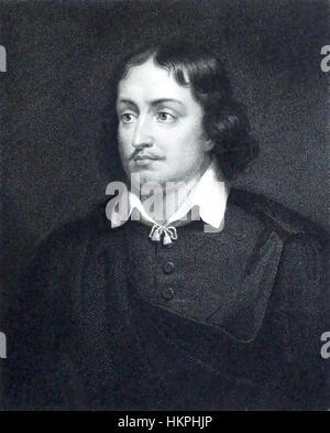 CLAUDE LORRAIN (c) 1600-1682 pittore barocco francese Foto Stock