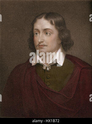 Claude Lorrain (1600 1682) Foto Stock