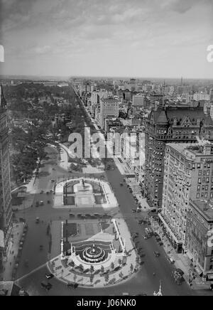 1920s Stati Uniti New York Central Lines Poster Foto   Immagine ... 1e6f80bb59c1