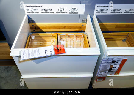 Ikea Accessori Per Il Bagno.Miami Florida Negozio Ikea Mobili Rivenditore Home Shopping