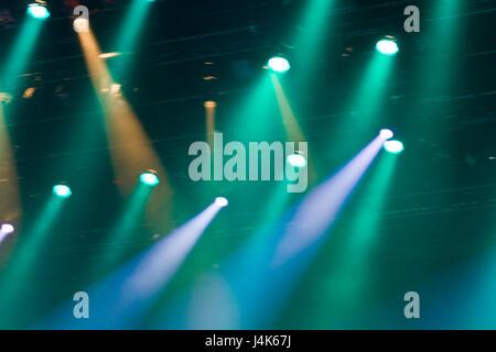 Luci da palco solmore led par luci fari da palco sfera luci
