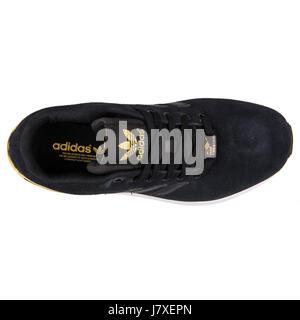 adidas zx nero e oro