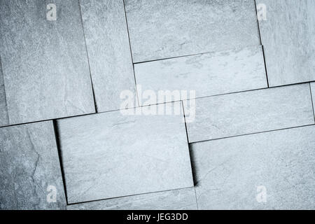 Pietra astratta textured background piastrelle di gres closeup