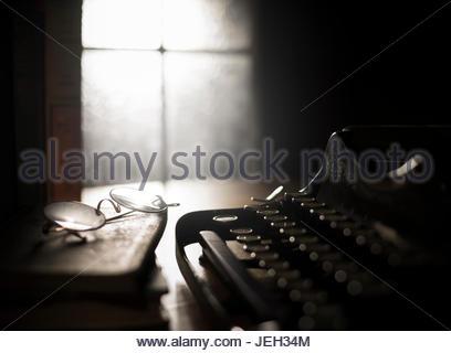 Nastri inchiostratori per macchine da scrivere still life moody