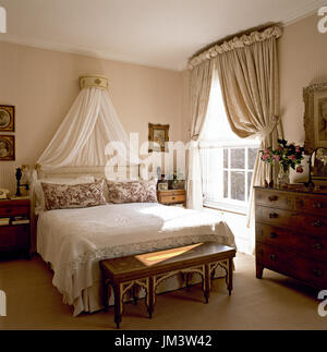 Camere Da Letto Con Baldacchino. Free Download Letto Del ...