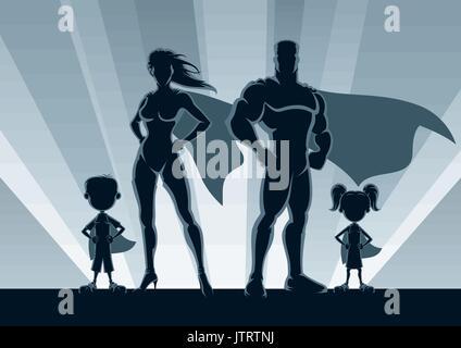 Download gli incredibili una normale famiglia di supereroi hd