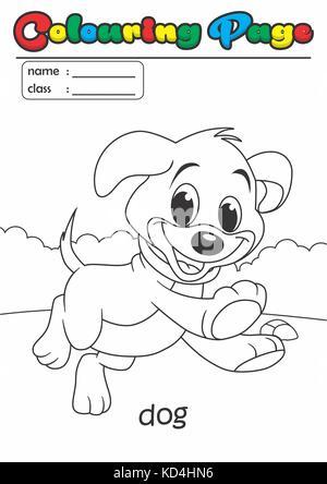 Pagina Di Colorazione Libro Da Colorare Coccodrillo Grado Facile