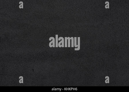 Alta risoluzione texture di plastica nera con graffi foto