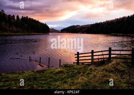 Derwent serbatoio superiore della diga derwent valley for Il piu alto dei cieli cruciverba