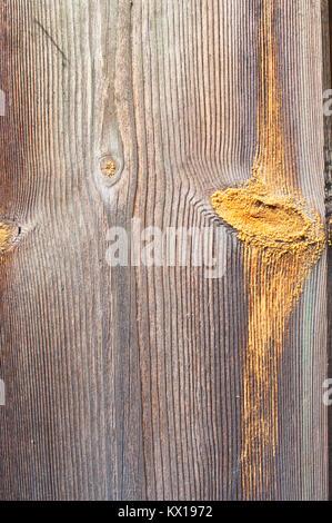 La piena immagine di frame di un listello di legno, ideale per uso come sfondo - Giovanni Gollop Foto Stock