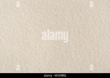 Carta Beige texture di sfondo. Foto Stock