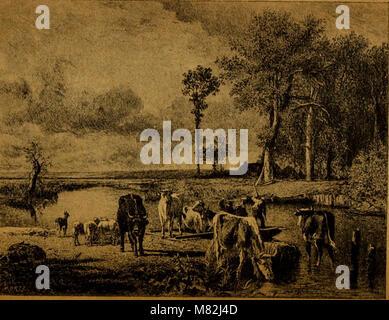 Catalogo delle collezioni della American Art Association per essere assolutamente venduti tramite asta per estinguere la station wagon del tardo R. Austin Robertson; parte prima (1892) (14796221073)