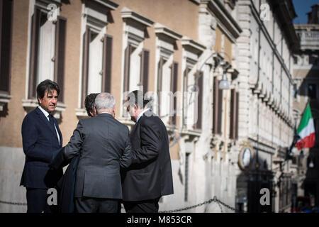 Roma 14 marzo 2018 casa del cinema film photocall for Deputati di forza italia