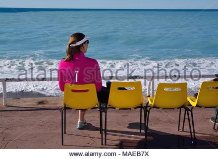 Sedie Blu Nizza : Sedie blu nizza promenade des anglais turismo nizza viamichelin