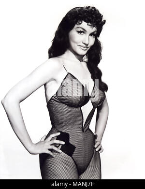 LI'l Abner 1959 Paramount Pictures musicale con Julie Newmar