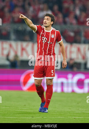 Terza Maglia FC Bayern München Mats Hummels