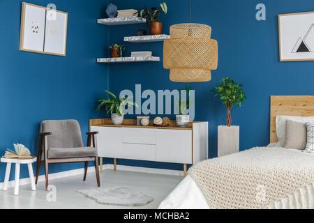 Camere Da Letto Blu : Camera da letto camera da letto in francese camere da letto alla