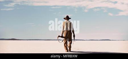 Il Dolce Paese (2017) HAMILTON MORRIS WARWICK THORNTON (DIR) Samuel Goldwyn Films/raccolta MOVIESTORE LTD Foto Stock