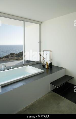 Bagno Moderno Vasca