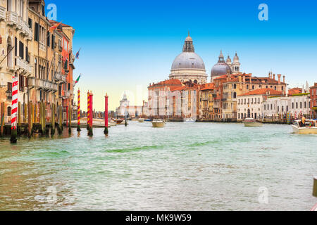 Venezia, Italia. Foto Stock