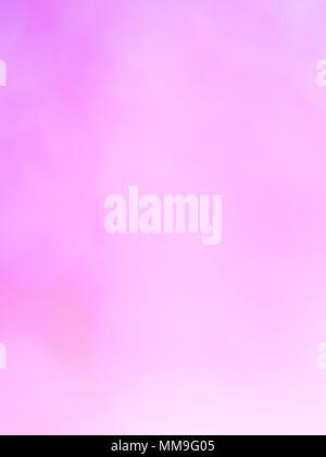 Abstract Luce Rosa Viola Color Pastello Sfondo Sfocato Foto