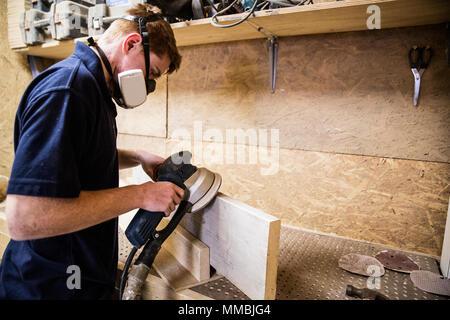 maschere antipolvere legno
