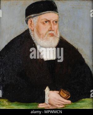 Ritratto di Sigismondo I di Polonia (1467-1548), c. 1565.