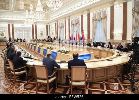 riunione di governo dell unione