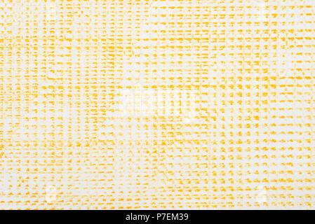Il colore giallo pastello pattern sul libro bianco texture di sfondo Foto  Stock 3755367a5c9