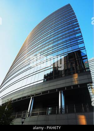 Unicredit grattacielo Torre da Cesar Pelli è l'edificio ...