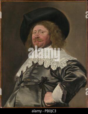 Datazione uomo olandese