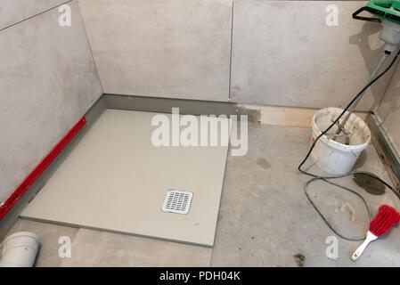 Riparazione e installazione di impianti idraulici rubinetti